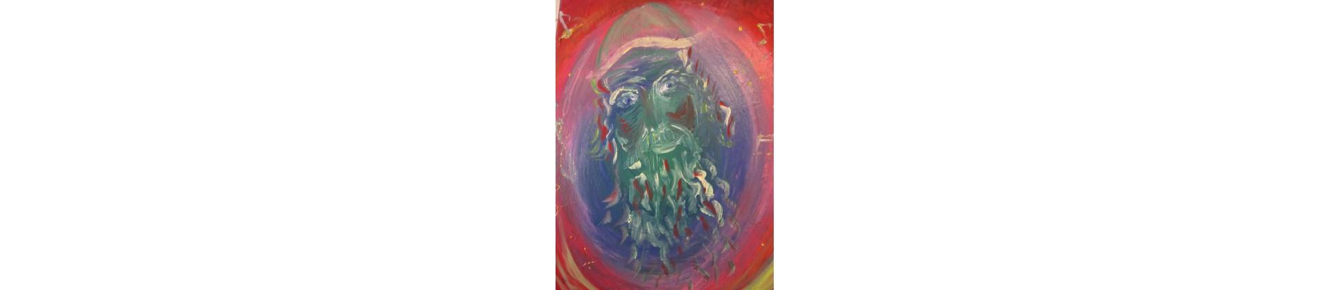 Jewish Art Painting