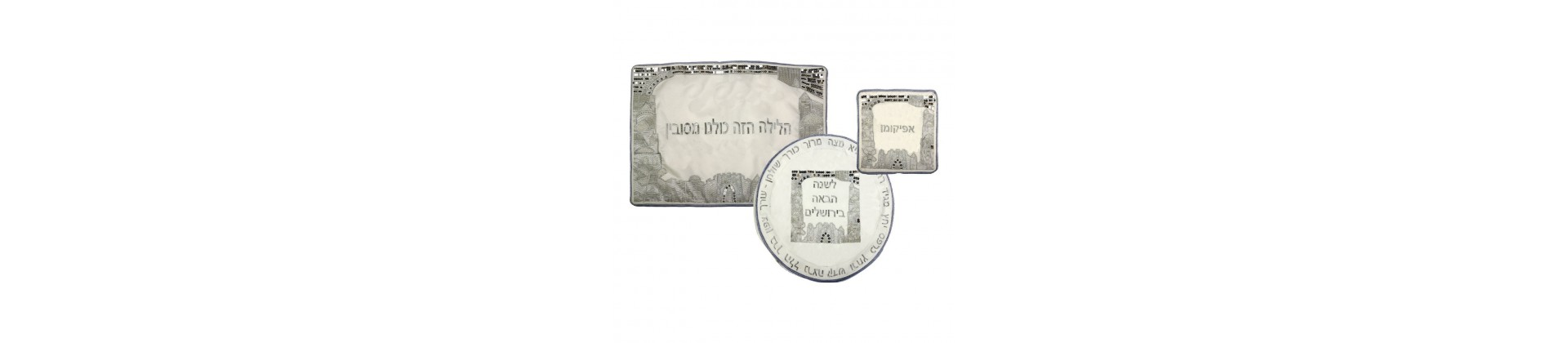 Passover covers set