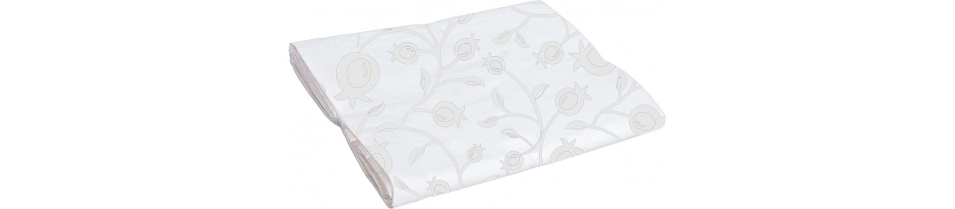 Chabbat tablecloth